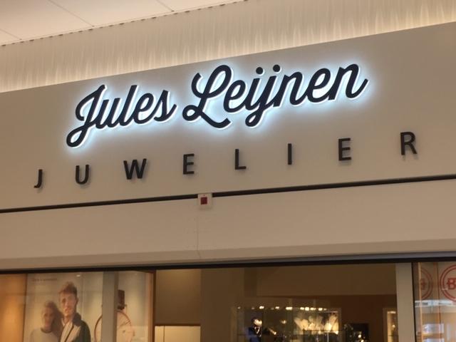 Juwelier Jules Lijnen Tilburg