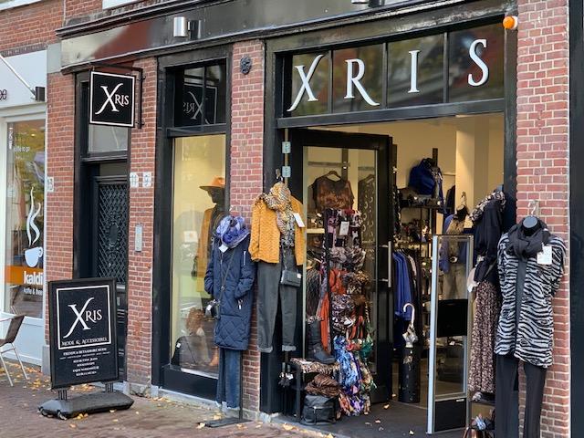 Xris Dameskleding Delft Centrum
